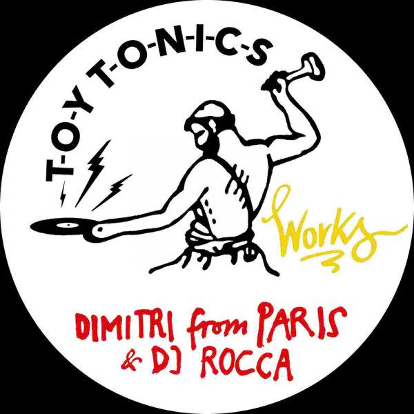 Dimitri From Paris & DJ Rocca - Works