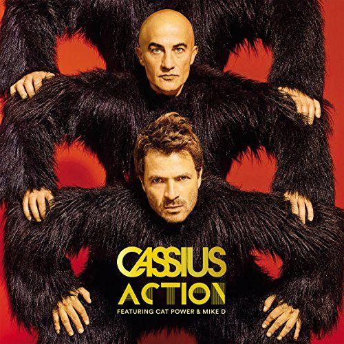 Cassius - Action