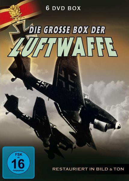 Die große Box der Luftwaffe