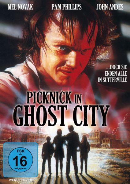 Picknick in Ghost City