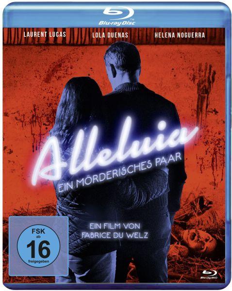 Alleluia - Ein mörderisches Paar
