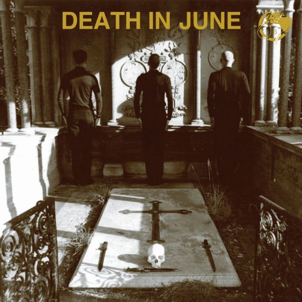 Death in June - Nada Plus (2LP)
