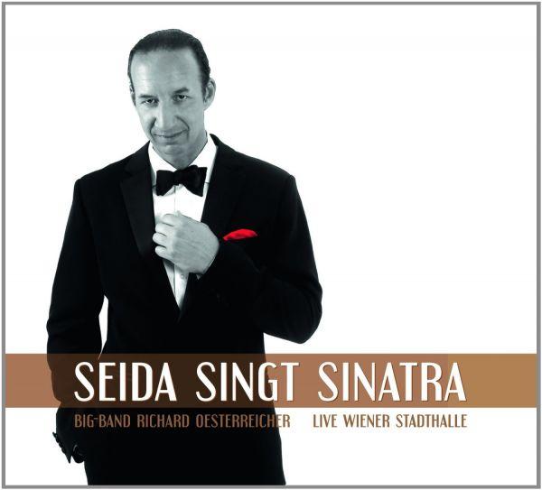 Seida, Michael - Seida Singt Sinatra