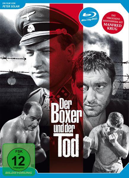 Der Boxer und der Tod (Special Edition)