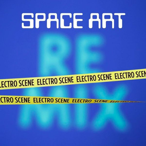 Space Art - Remix (2x12Inch+CD)