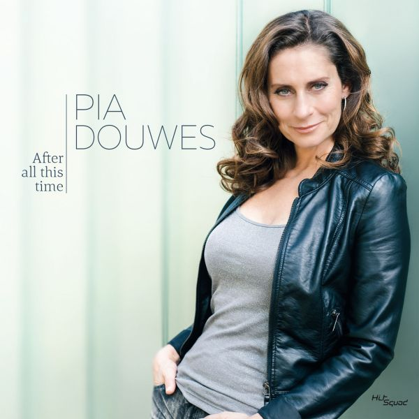 Douwes, Pia - After All This Time