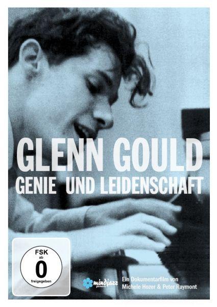 Glenn Gould - Genie und Leidenschaft (Directors Cut)