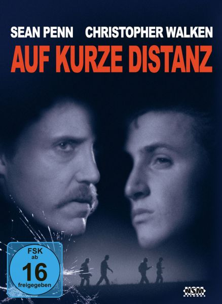 Auf kurze Distanz (Mediabook Cover B) (2 Discs)