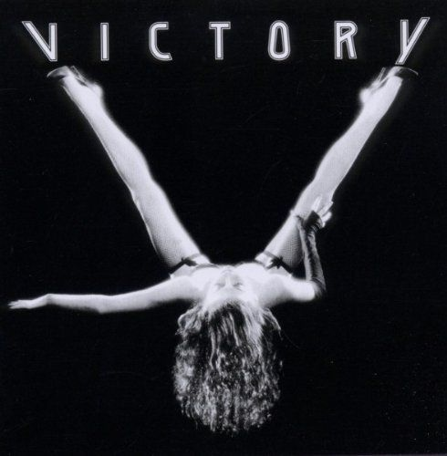 Victory - Don't get mad... get even
