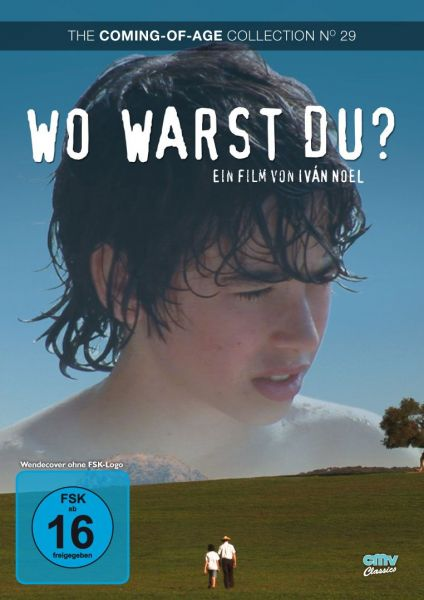 Wo warst Du? (OmU) (The Coming-of-Age Collection No. 29)