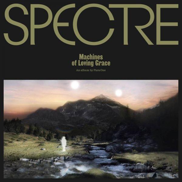 Para One - Spectre: Machines Of Loving Grace (2LP)