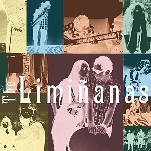 Liminanas, The - The Liminanas (LP+CD)