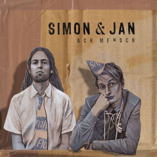 Simon und Jan - Ach Mensch