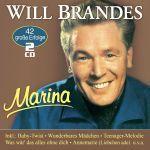 Brandes, Will - Marina - 42 große Erfolge