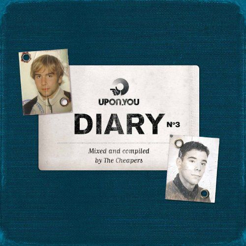 The Cheapers present - Diary No. 3