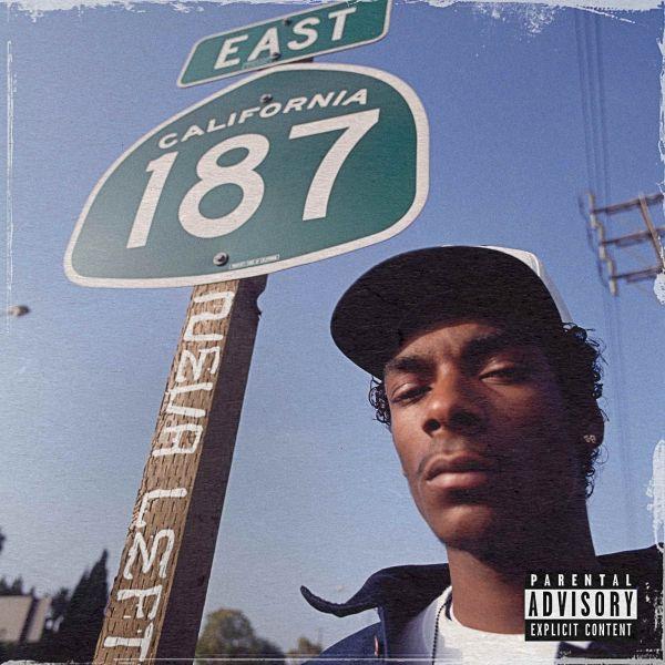 Snoop Dogg - Neva Left (2LP)