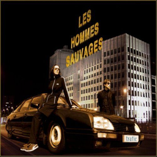 OST / Les Hommes Sauvages - Trafic / Mein halbes Leben
