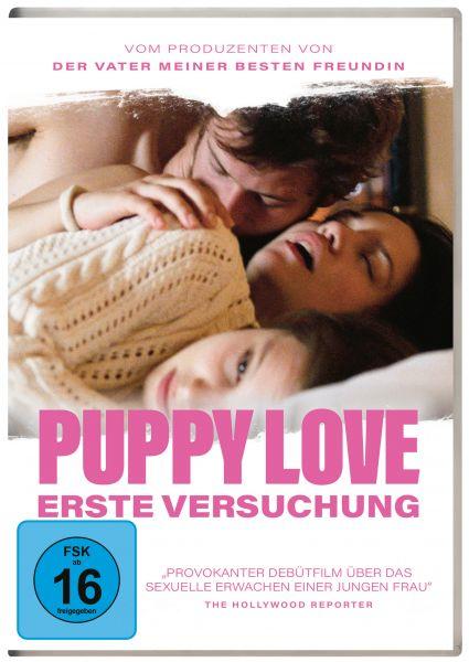 Puppylove - Erste Versuchung