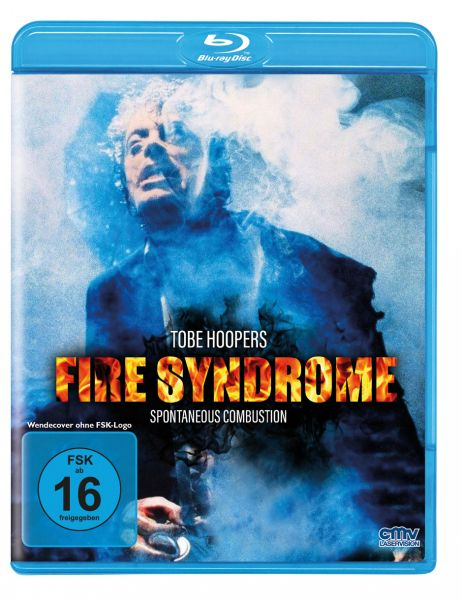 Fire Syndrome - Uncut
