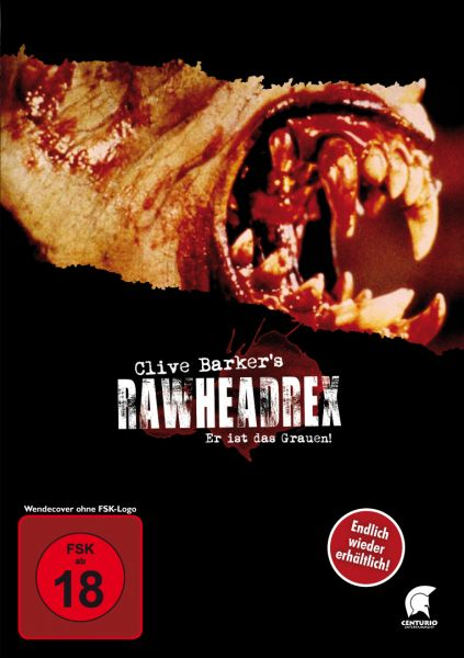 Clive Barker's Rawhead Rex