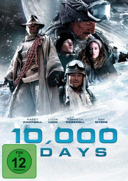 10.000 Days