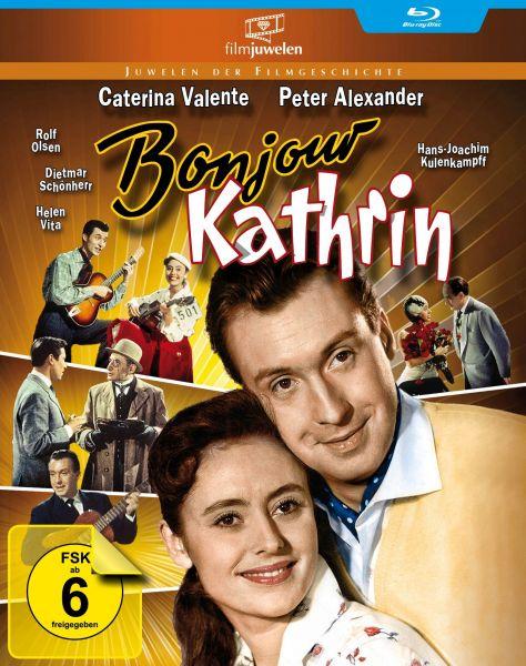 Bonjour Kathrin