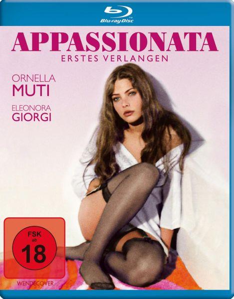 Appassionata - Erstes Verlangen