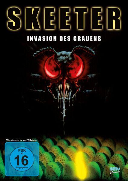 Skeeter - Invasion des Grauens (Neuauflage)