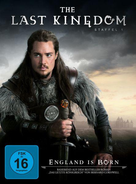 The Last Kingdom - Staffel 1