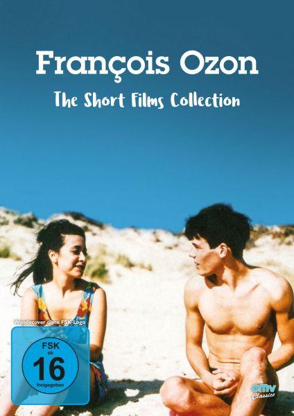 François Ozon - The Short Films Collection