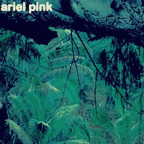 Pink, Ariel - Odditties Sodomies Vol. 3 (LP)