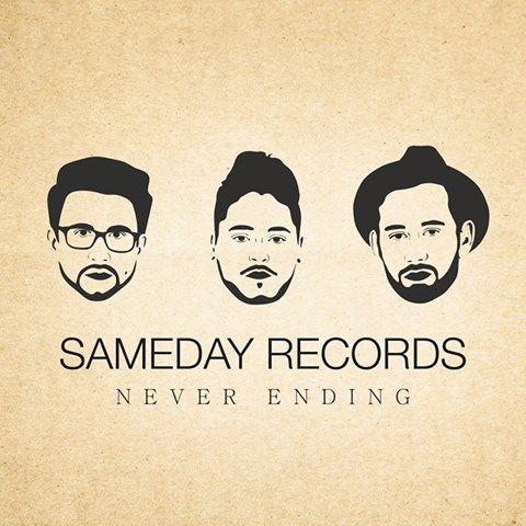 Sameday Records - Never Ending