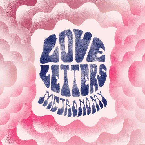 Metronomy - Love Letters (LP) Second Limited Edition