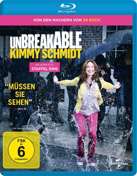 Unbreakable Kimmy Schmidt - Staffel 1
