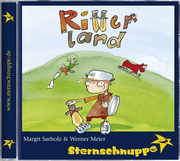 Sternschnuppe - Ritterland