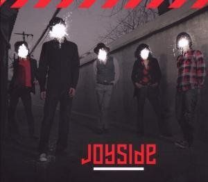 Joyside - Maybe Tonight (CD & DVD)