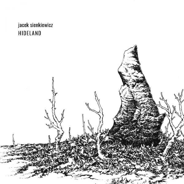 Sienkiewicz, Jacek - Hideland (2LP)