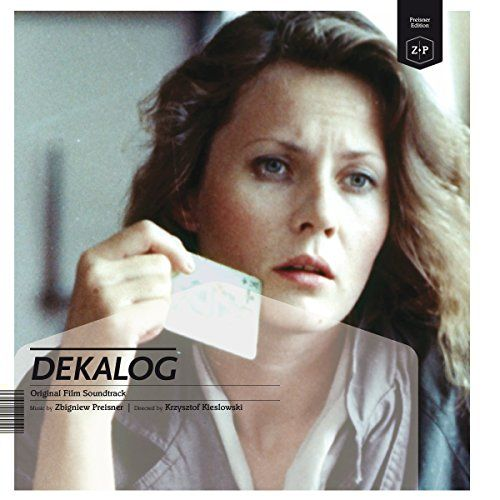 OST / Kieslowski / Zbigniew Preisner - Dekalog (Le Decalogue)