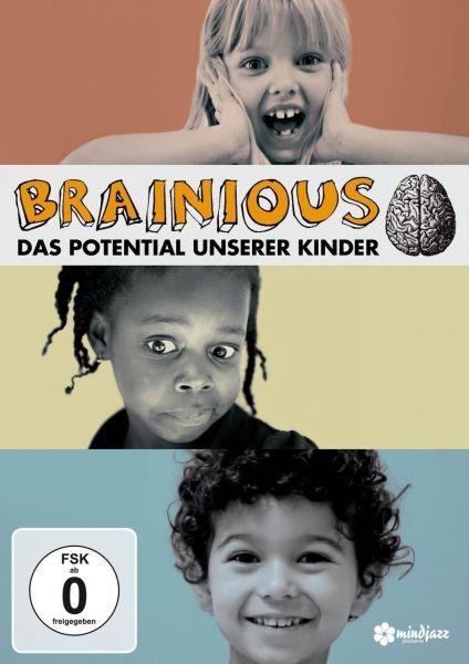 Brainious - Das Potential unserer Kinder
