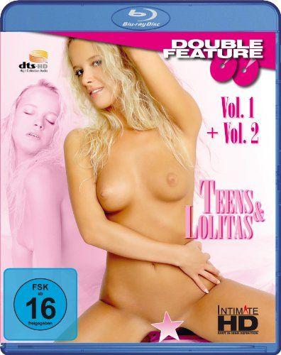 Erotik Double Feature - Teens & Lolitas Vol.1 und Vol.2