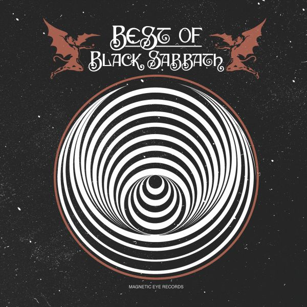 Various (Black Sabbath) - Best of Black Sabbath (Redux) (2CD)