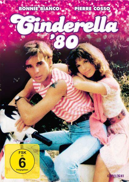 Cinderella '80