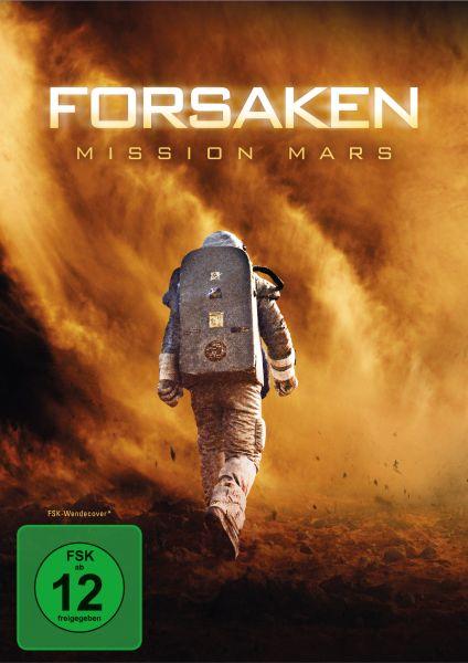 Forsaken: Mission Mars