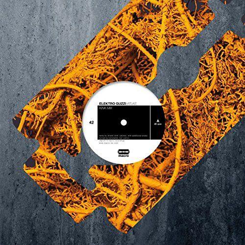 Kink Vs Elektro Guzzi - Atlas / Vodolaz, Kink Remix