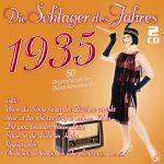 Various - Die Schlager des Jahres 1935