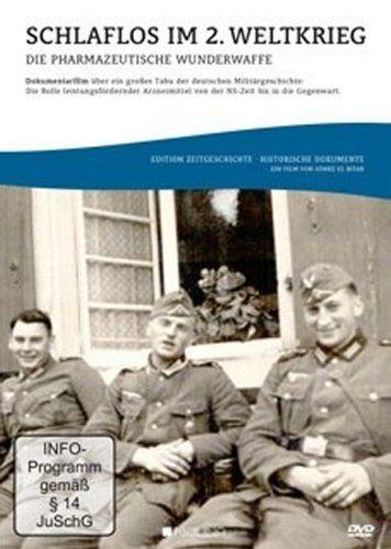 Schlaflos im 2. Weltkrieg: Die pharmazeutische Wunderwaffe