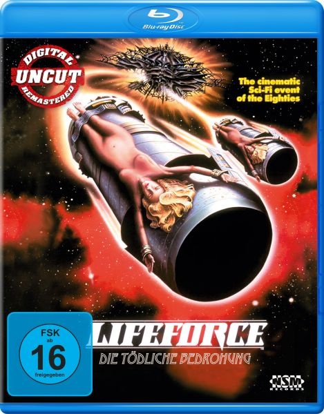 Lifeforce (Die tödliche Bedrohung)