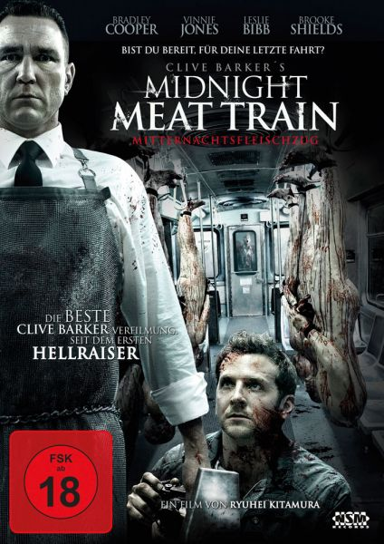Midnight Meat Train