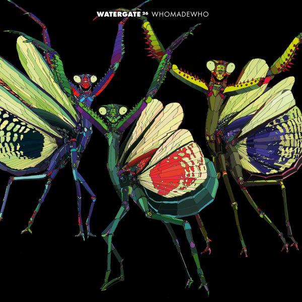 WhoMadeWho - Watergate 26