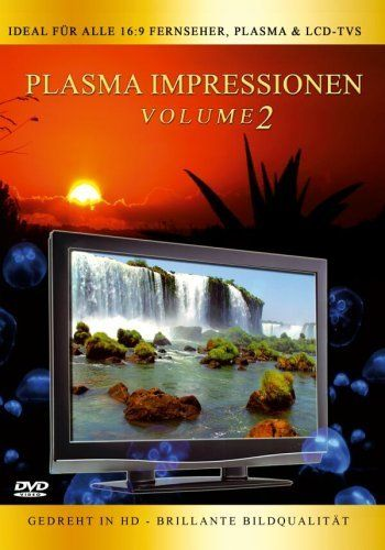 Plasma Impressionen Vol.2